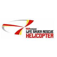 Wespac Life Saver Rescue Helicopter