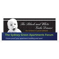 Syndey Green Apartments Forum