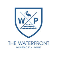 the Waterfront Wentworth Point