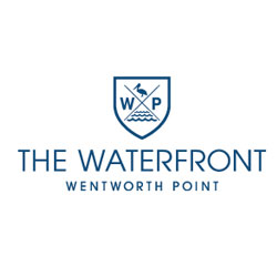 the waterfront - wentworth point