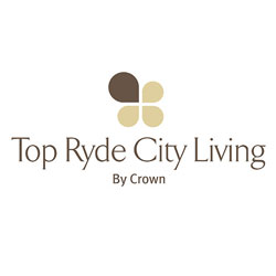 Top Ryde City Living