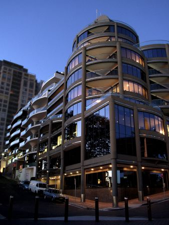 The Quadrant, Milsons Point