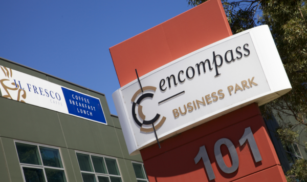 Encompass Business Park