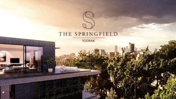 The Springfield, Toorak