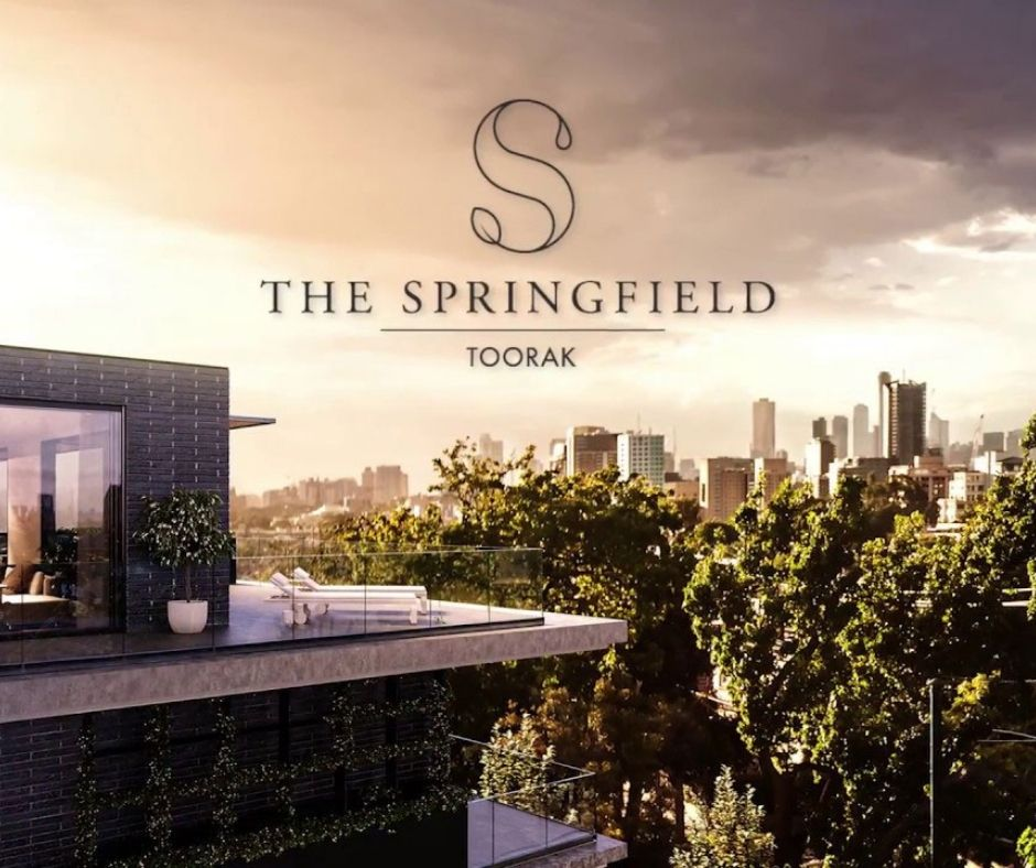 The Springfield