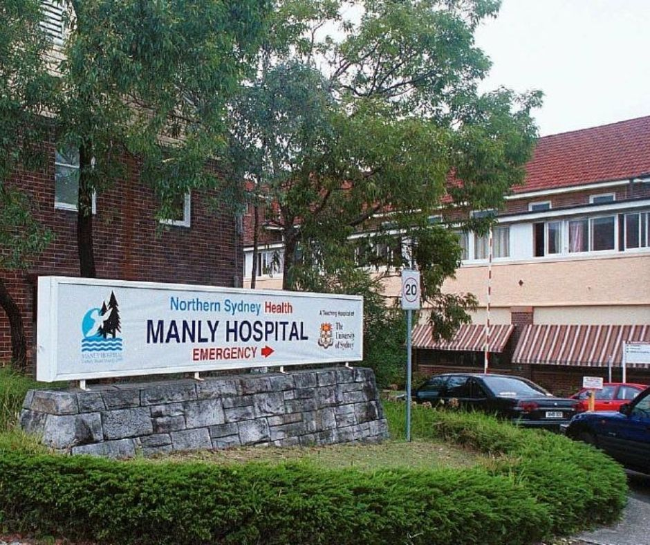 Manly Hospital