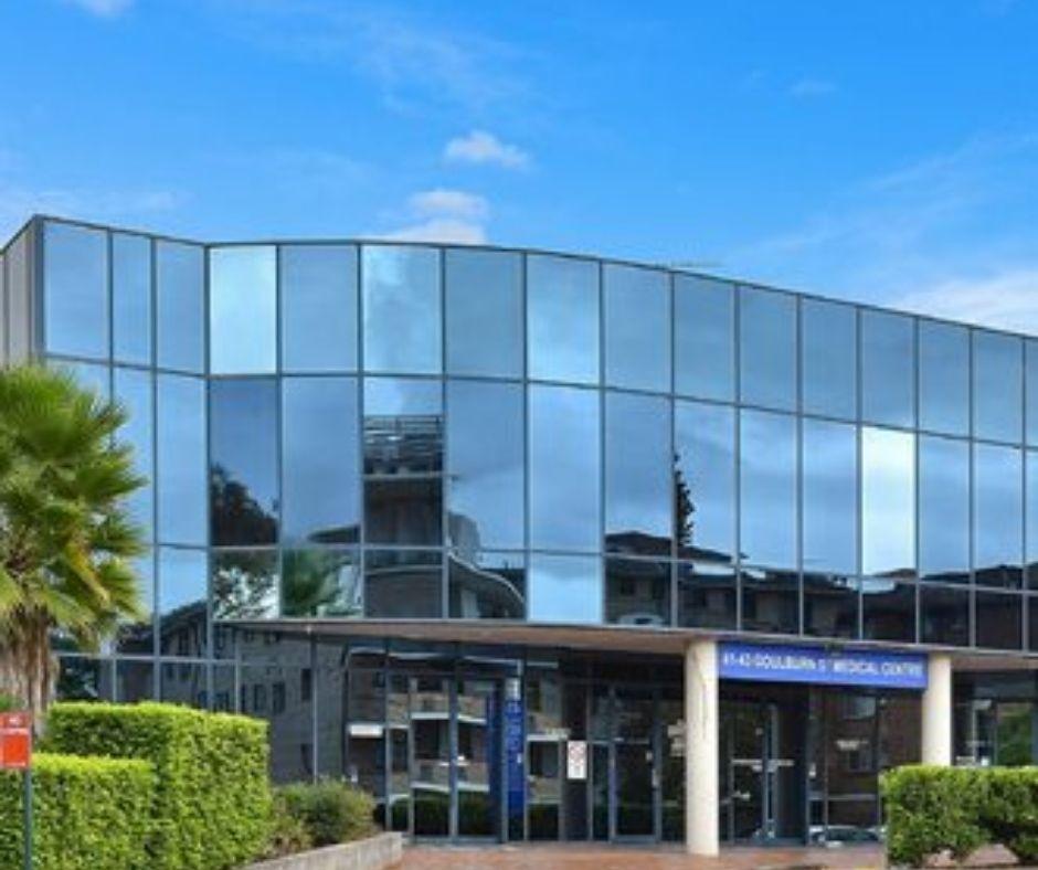 Liverpool Medical Centre