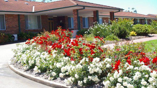 Bega & District Nursing Home