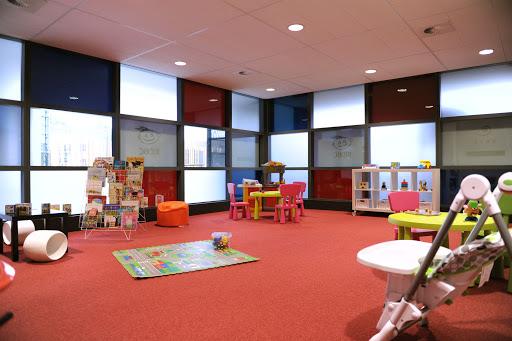 Royal Institute for Deaf and Blind Children
