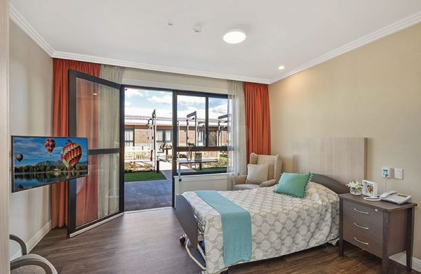 St Catherine's Aged Care