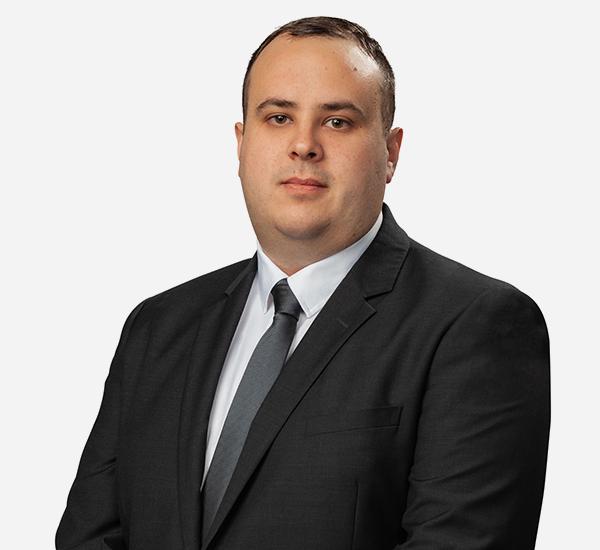 Nicholas Zayat